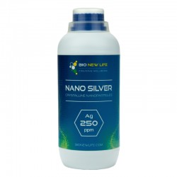 NANO Silver 250