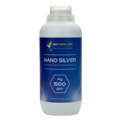 NANO Silver 500