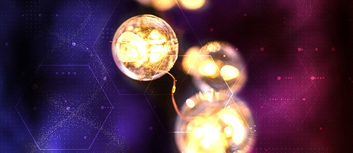 """Gold nanoparticles - """"Jokers of our body"""""""